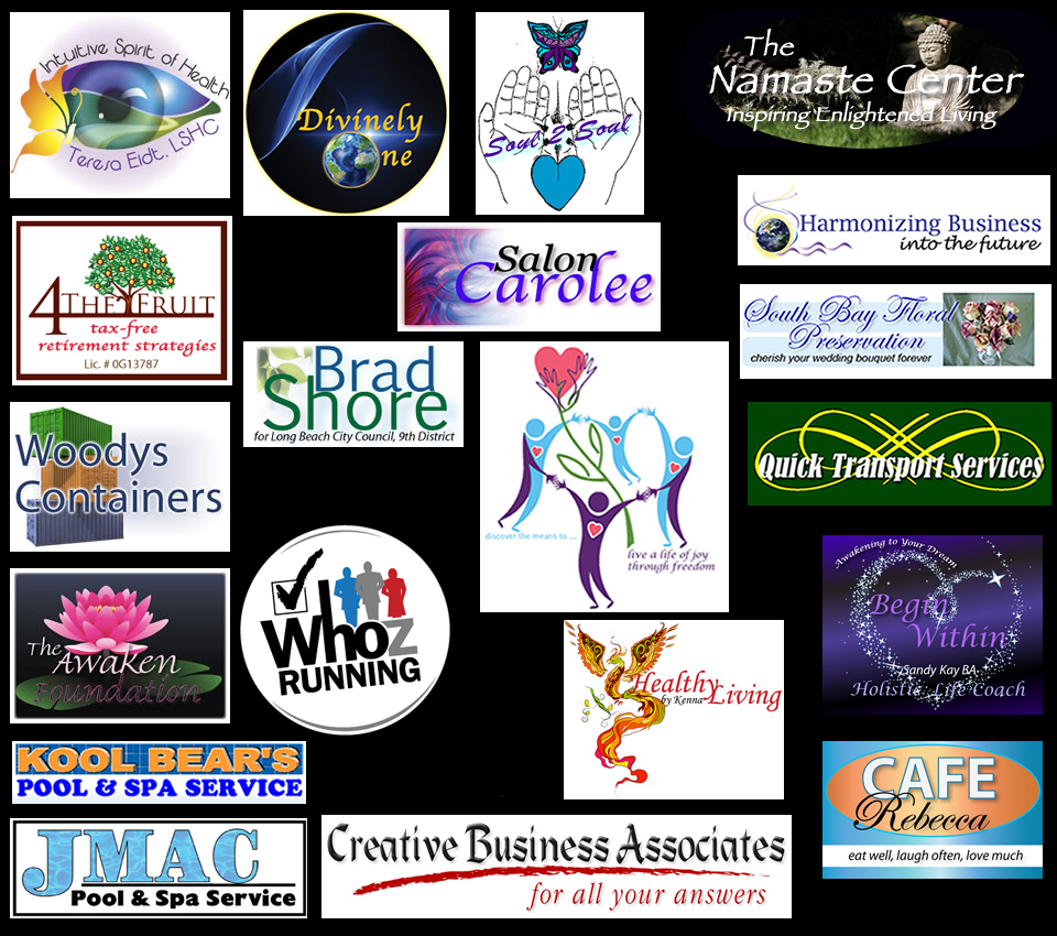 Logo Designs by Paula