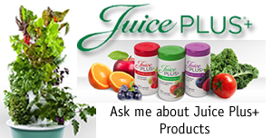 Juice Plus+ Products
