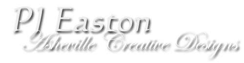 Paula Easton, Asheville Creative Designs